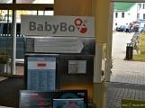 Do babyboxu v Příbrami někdo odložil holčičku