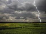 Přichází teplý vítr z jihu a konečně se ohřejeme, očekávejte ale i bouřky