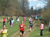 Jarní běh pro zdraví po třicáté sedmé