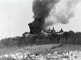 Čtyřicet let od požáru Svaté Hory