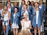 Jarní gospelový koncert příbramské nemocnice se již blíží