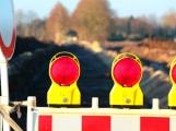 Silnice č. II/118 v úseku Příbram – Trhové Dušníky bude uzavřena z důvodu její rekonstrukce