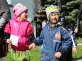 Čarodějnické odpoledne si děti z mateřinky užily