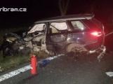 Smrtelná nehoda u Zalužan má již svého obviněného