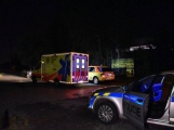 Po potyčce v baru v noci na dnešek zemřel mladý muž