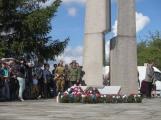Dnes slavíme Den vítězství, jak probíhal konec války nedaleko Příbrami?