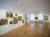 Pozvání do Galerie Františka Drtikola Příbram
