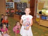 Malířkou regionu se stala Natálka z Mateřské školy Školní