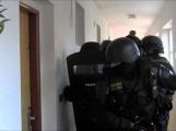 Příbramští kriminalisté dopadli dealera pervitinu