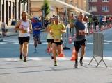 1/2maraton byl odstartován, aniž starostova bambitka vystřelila