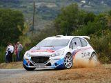 Závodník Černý představí nový vůz a webové stránky