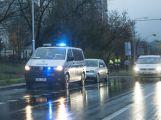 Měl zamlžené sklo a ve Školní ulici srazil dítě