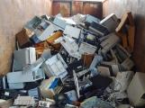 Loni příbramští občané odevzdali k recyklaci 64 720,85 kilogramů starých spotřebičů