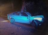 Video: Opilá žena vylétla se svým vozem mimo komunikaci. Hasiči povolali na pomoc při vyproštění jeřáb