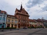Zasedání zastupitelstva v Sedlčanech on-line neuvidíte