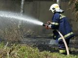 Letošní kolotoč požárů nekončí, včera to poznal i Kamýk
