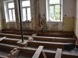 Oprava havárie v knihovně vyjde na dva milióny