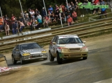 Sedlčanská kotlina bude v sobotu hostit další závod série klubových závodů v rallycrossu