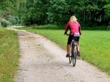 Cyklostezka mezi Bohutínem a Drkolnovem bude hotová na konci září