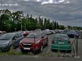 Parkování na Drkolnově se dočká veřejného slyšení