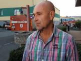 Vařeka: Všem hasičským jednotkám patří obrovský dík