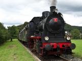 Příbram oslaví v září Den železnice