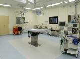 Operační sály příbramské nemocnice získaly nové vybavení za 19 milionů