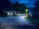 Miliony obcím na nové šetrné lampy, startují dotace na výměnu veřejného osvětlení