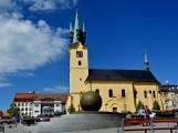Příbram se chystá na říjnové oslavy vzniku Československa