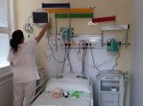 Vážně nemocným dětem z hořovické nemocnice můžete pomoci i finanční částkou!