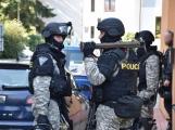 """Středočeští kriminalisté zadrželi 5 podezřelých osob. Proběhla akce s krycím názvem """"NÁKUP"""""""