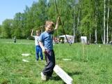 Naplánujte na páteční svátek Rodinný den v lesoparku