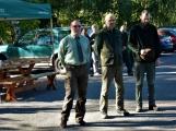 Vojenské lesy otevřely v Brdech naučnou stezku, která představuje minulost i budoucnost brdské přírody