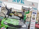 39. SVK Rally Příbram je za dveřmi