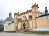 Středočeský kraj přispěje na obnovu místních památek
