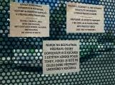 Foto dne: Žádná z příbramských autobusových linek není tak dlouhá, aby cestující zemřeli hladem