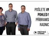 Piráti: Postaráme se o modernizaci města