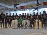 Příbramští hokejisté mají za sebou tři vyhrané zápasy v řadě, přijďte je v sobotu podpořit