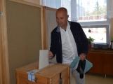 Volební místnosti jsou vám otevřeny. Můžete jít hlasovat pro své budoucí zastupitele