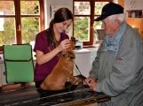 V Rožmitále pod Třemšínem otevřela dlouho očekávaná veterinární ordinace