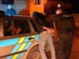 Opilí řidiči brázdili příbramské ulice