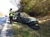Aktuálně: Provoz na Strakonické se téměř zastavil, došlo k nehodě cisterny a osobního auta. Na místě zasahují hasiči.