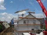 Do pátku můžete žádat o zápůjčky na vnitřní i vnější úpravy staveb pro bydlení
