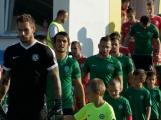 Dnes po poledni bude znám soupeř, se kterým se 1.FK utká o postup do čtvrtfinále poháru