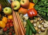 Podzimní ovoce a zelenina, vhodná i na uskladnění, vás bude čekat v sobotu na Farmářských trzích