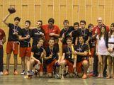 Juniorský tým Bobcats získal zlaté medaile