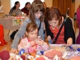 Právě probíhá Předvánoční charitativní jarmark