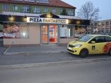 Zdejší pizzerie mají dalšího konkurenta