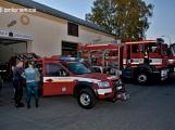 Březohorští hasiči opět vítězí