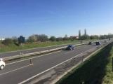 Dalších 32 km dálnice D4 by se mělo začít stavět v roce 2020